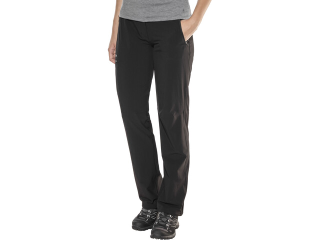 Regatta Xert II Pantalones Elásticos Mujer, black